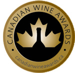 Canadian wine awards