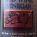 Pinot Vinegar