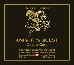 Black Prince - Knights Quest